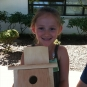 Nature in Your Backyard - Birdhouse Building with Lee Webb