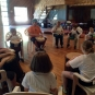 Music Camp - Drum Circle