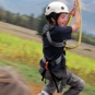 Zip Line Rider