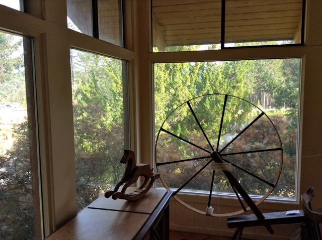 The Pond House – Pacifica Garden