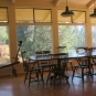 Pacifica Pond House dining area2