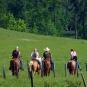 The Trail Riders