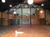 yoga studio at Pacifica